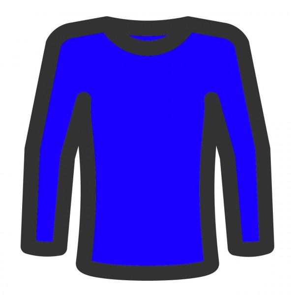 T-Shirt mit Varianten-Tabelle